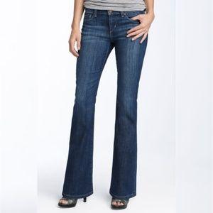 Joe's Jeans The Provocateur Petite Bootcut Jeans